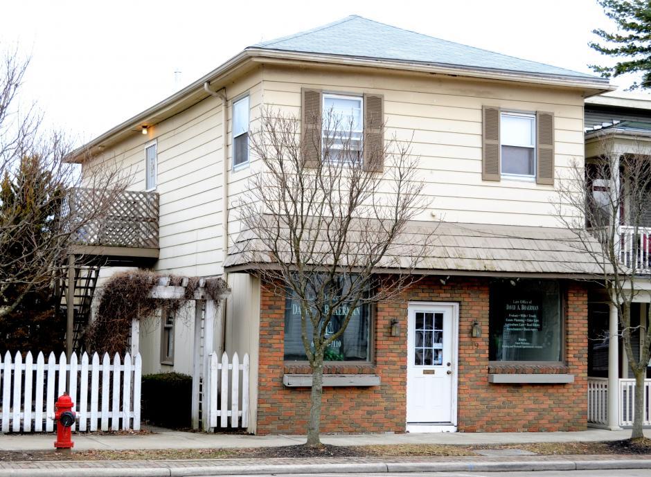 Olde Downtown Pickerington, 17 - 19 Columbus Street