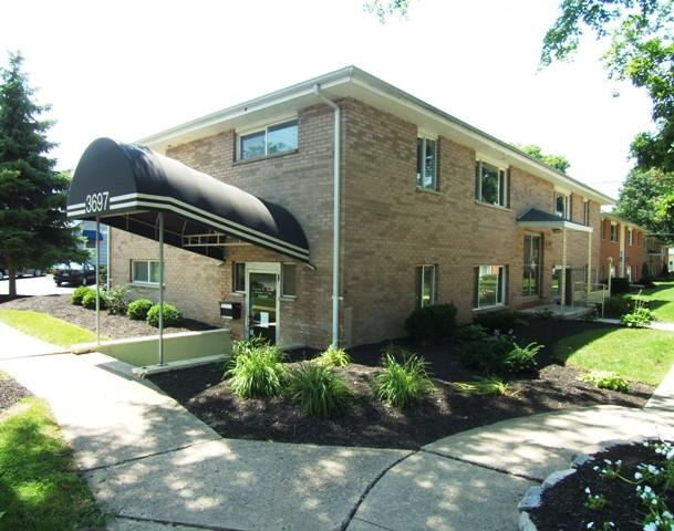 Broadway Grove Apartments | Suburban Rentals